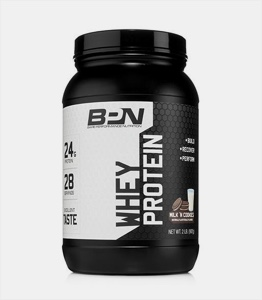 Whey Supplements